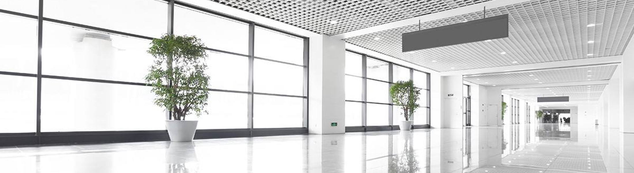 INTEGRATED FACILITIES SERVICES - WE KNOW COMMERCIAL CLEANING