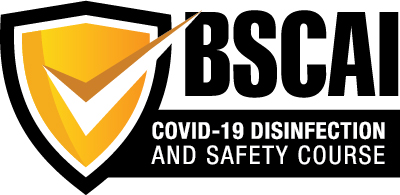 BSCAI COVID-19 Disinfection and Safety Source